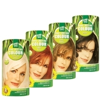 Longlasting Color Copper Blond